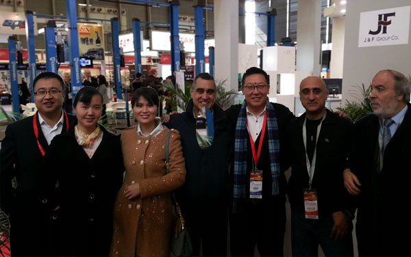 Back from AMR Beijing 2013